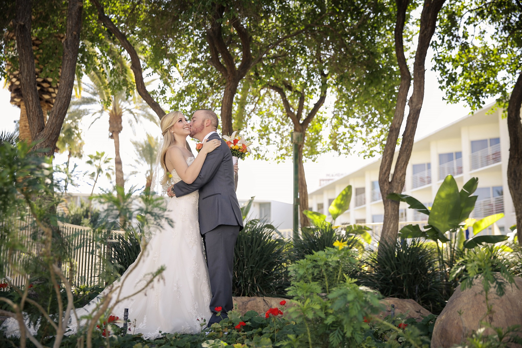 tropicana las vegas wedding chapel offers all inclusive wedding packages for your dream ceremony