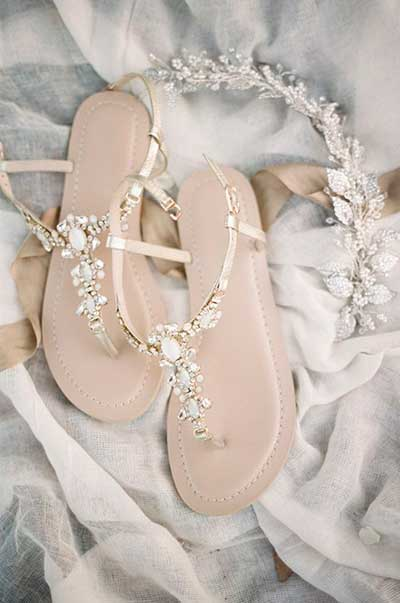 Comfortable Wedding Shoes London