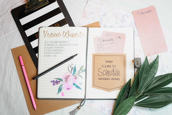 Wedding planning checklist for a stress free day tropicana lv weddings wedding planning checklist how to plan a wedding junglespirit Images